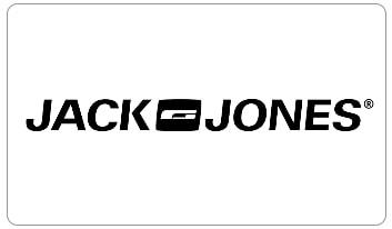Jack & Jones e-gift card