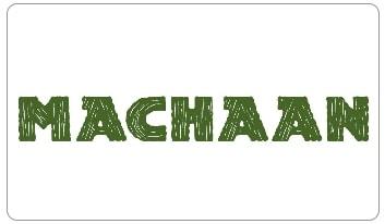 Machaan e-gift card