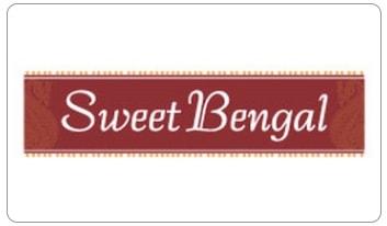 Sweet Bengal e-gift card
