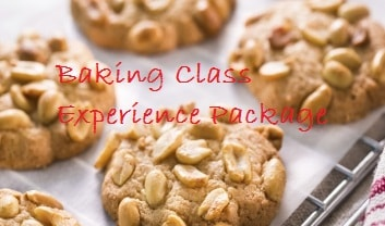 Baking Class Experience
