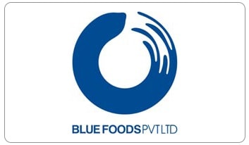 Blue Foods e-gift card