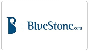 Bluestone e-gift card