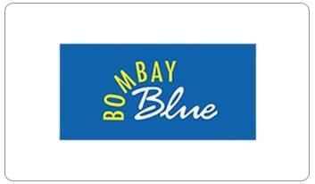 Bombay Blue e-gift card