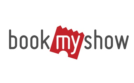 BookMyShow e-gift card