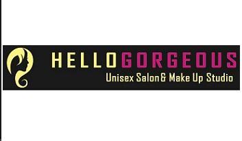 Hello Gorgeous Unisex Salon & Make Up Studio