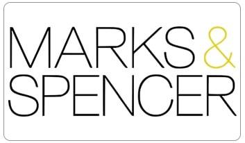 Marks & Spencer e-gift card