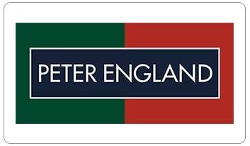 Peter England e-gift card