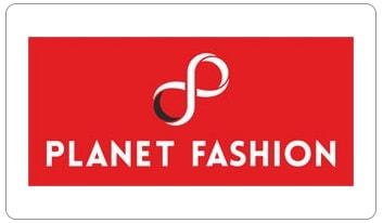 Planet Fashion e-gift card