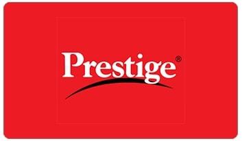 Prestige Smart e-gift card
