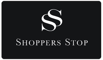 Shoppers Stop e-gift card