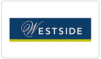 Westside e-gift card